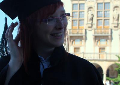 absolutorium Uniwersytet Ekonomiczny w Poznaniu
