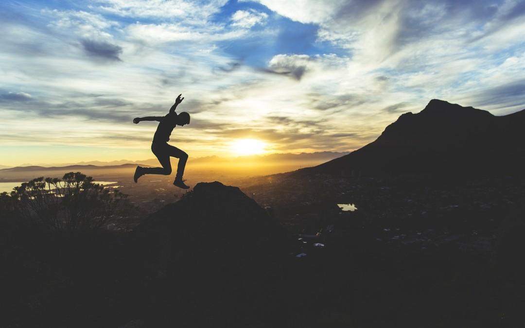 Czy potrafisz skakać wyżej niż pchła?
