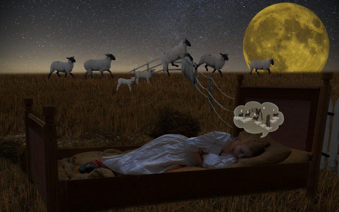 Nie śpię w nocy, bo trzymam kredens