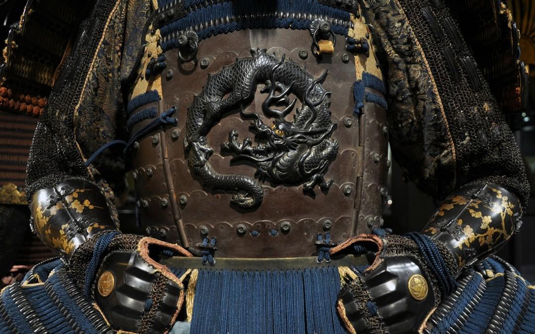 Nadajesz się na samuraja? Masz swoje Bushido? Kodeks honorowy w XXI wieku?