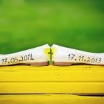 Dopasowanie butów a osiąganie celów