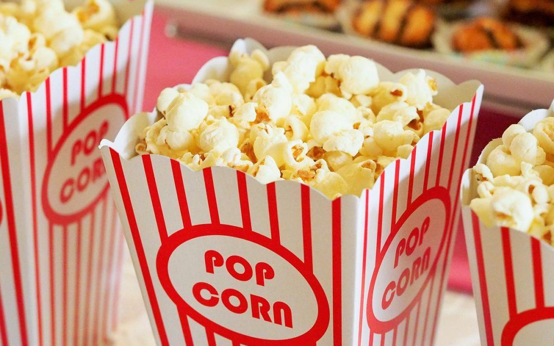 Jaki film grają dzisiaj w Twojej głowie?