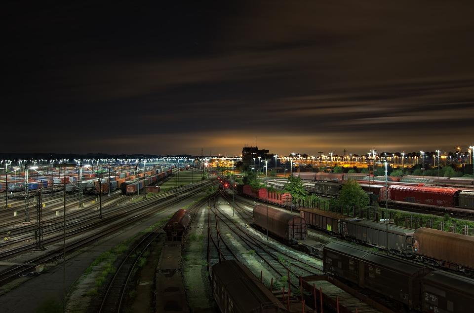 Pociąg na nikogo nie czeka?