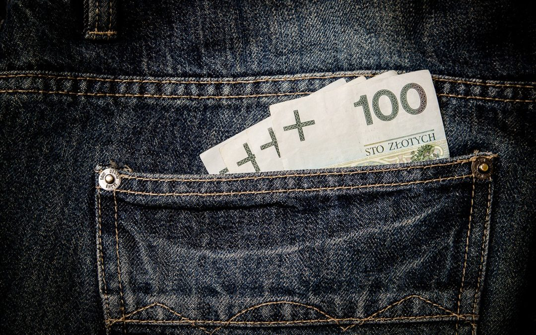 Co Ty wiesz o pieniądzach?